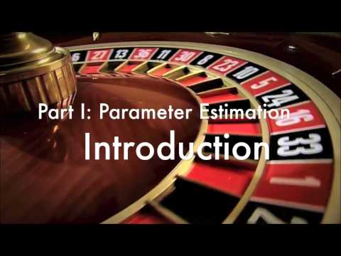 Beating the House at Roulette: Part I, Tutorial 1 - Introduction