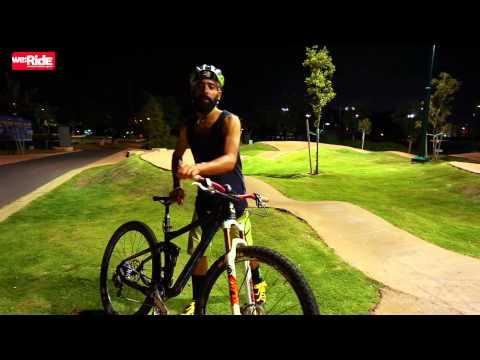 we:Ride Pump Track