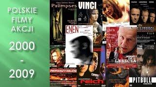 TOP 10- Najlepsze polskie filmy akcji z lat 2000-2009
