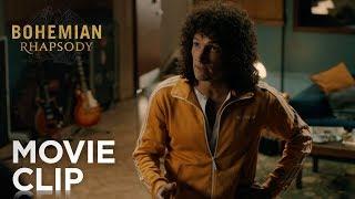 "Bohemian Rhapsody   ""We Will Rock You"" Clip   20th Century FOX"