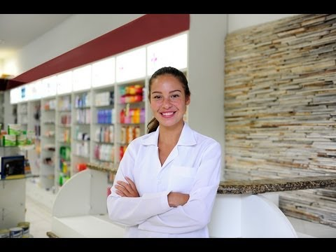 Steps to Becoming a Pharmacist
