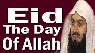 Lailatul Jaiza & Etiquettes of Celebrating Eid | Mufti Menk