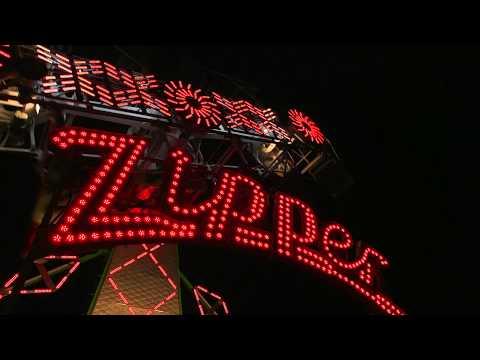 2015 Chance Rides Zipper - Skinners' Amusements