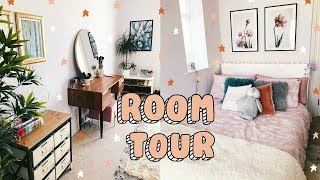 MY ROOM TOUR 2017! 😍