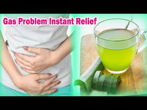 Home Remedies for Acidity and Gas Problem - Instant and Permanent Relief!