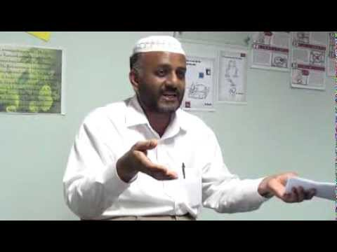 How to perform Umrah? (Tamil)