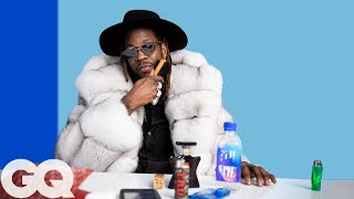 10 Things 2 Chainz Can
