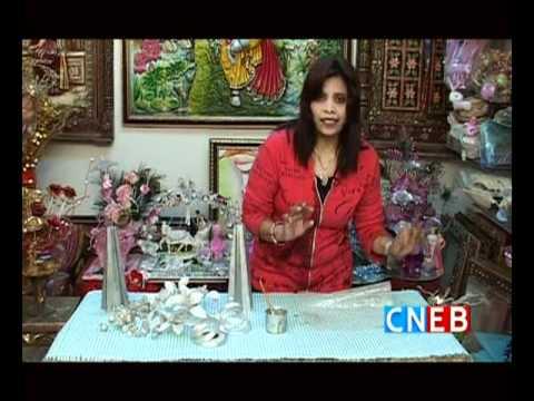 designer candle making