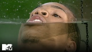 Don't Panic: Drink Or Drown For $50K 😳 Fear Factor