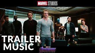 Download Marvel Studios' Avengers: Endgame | Special Look Music (Mark Petrie - Torsion) Video