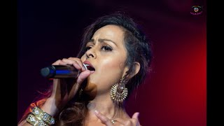 Khushboo Chopra | FAME Events' Expert Unity Bollywood Concert 2019 | Piya Tu Ab To Aaja