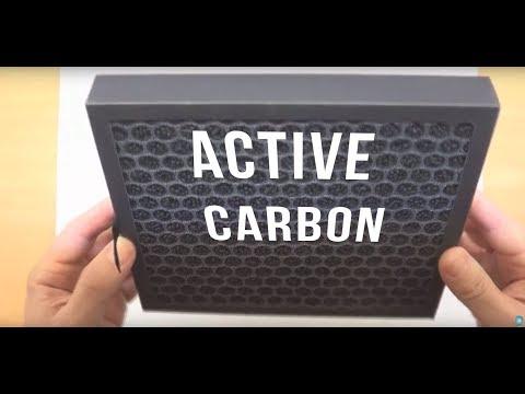 Suzuki 2018 ACTIVE CARBON cabin air filter