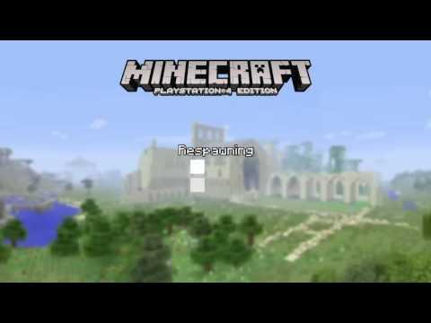 Minecraft: Enderdragon egg secret