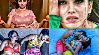 South Indian actresses sexy slow motion mashup | Hot seduction queens💦💦| sexy curves 😍|
