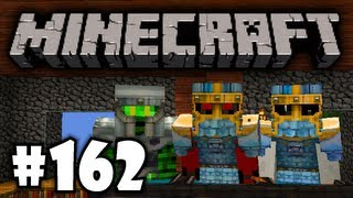 Let's Play Together Minecraft #162 - Turmverzierungen