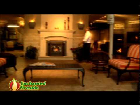 Enchanted Fireside Quadrafire Coop Oct