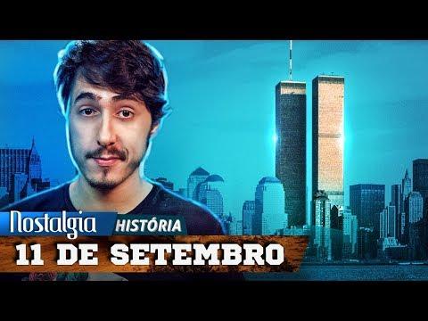 A História por trás do 11 de Setembro / Nostalgia História
