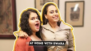 Home Invasion | Episode 2: Swara Bhaskar | Pepperfry | MissMalini