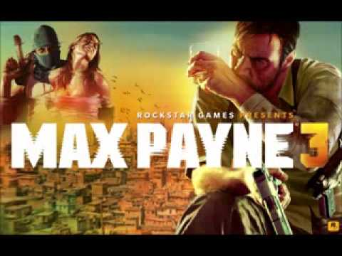 Max Payne 3 OST - Painkiller (Ambient)