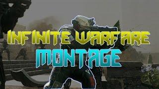 Infinite Warefare (Montage)