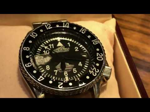 BREAKING NEWS - ArchieLuxury to release a second wrist watch - Crapalina