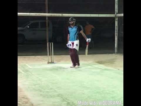 Qatar national cricket team training #talhaspeedstar