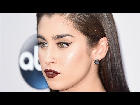 Lauren Jauregui INSULTS Fans With Latest Tweet!
