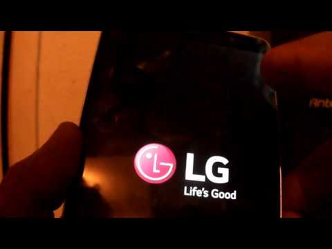 how to fix crashed/frozen/not responding LG G Stylo