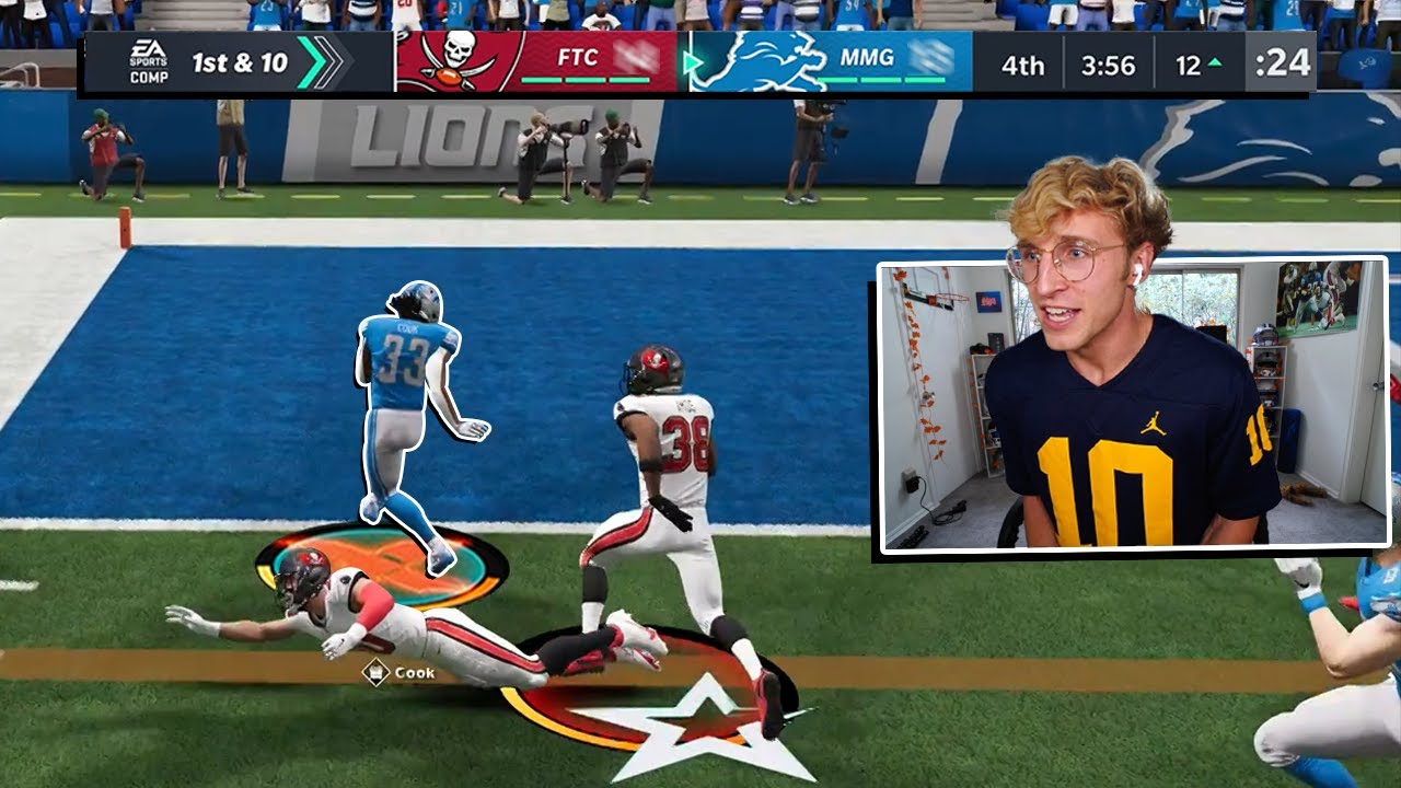 This Game Went Down To The WIRE... Wheel of MUT! Ep. #17