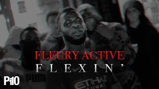 P110 - Fleury Active - Flexin