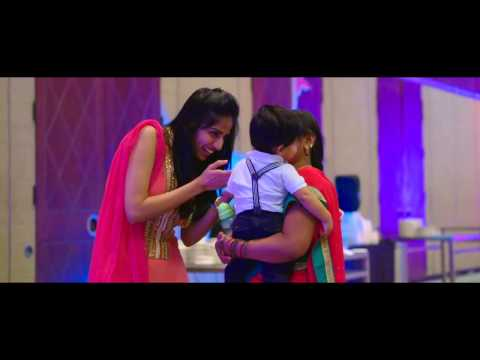 Ansh 1st birthday - Nautical Theme