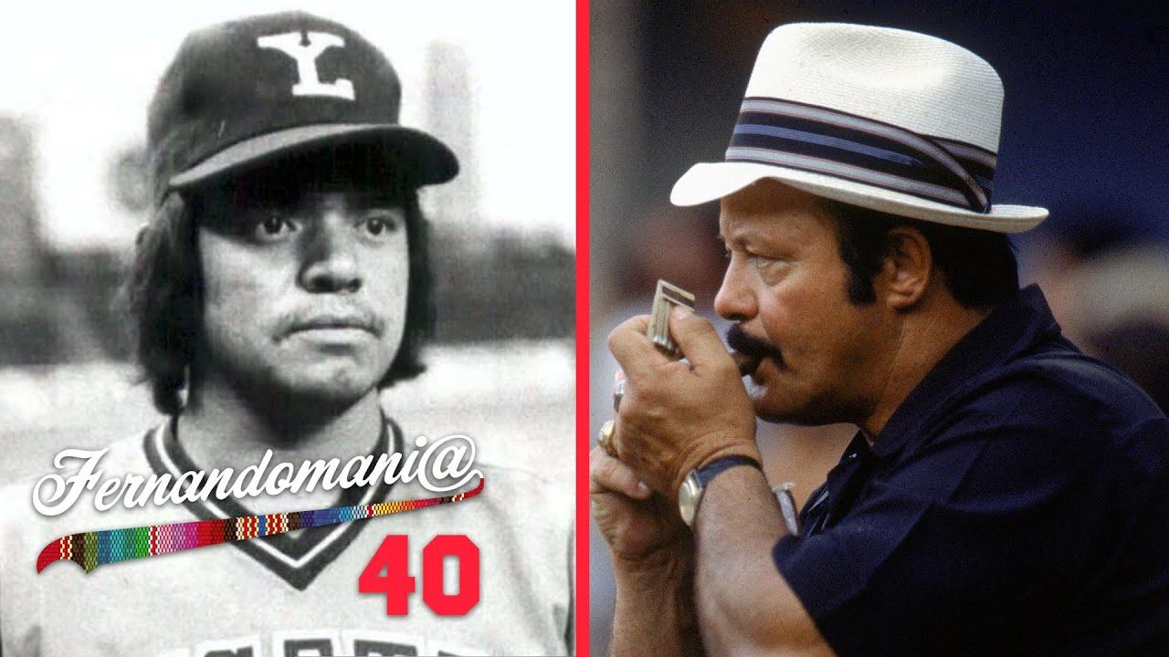 How the Dodgers discovered Fernando Valenzuela   Fernandomania @ 40 Ep. 2