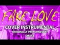 Fake Love (Cover Instrumental) [In the Style of Drake]