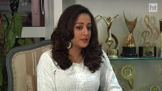 Raima Sen Interview