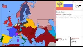 Rivoluzione Francese! Storia Alternativa dell
