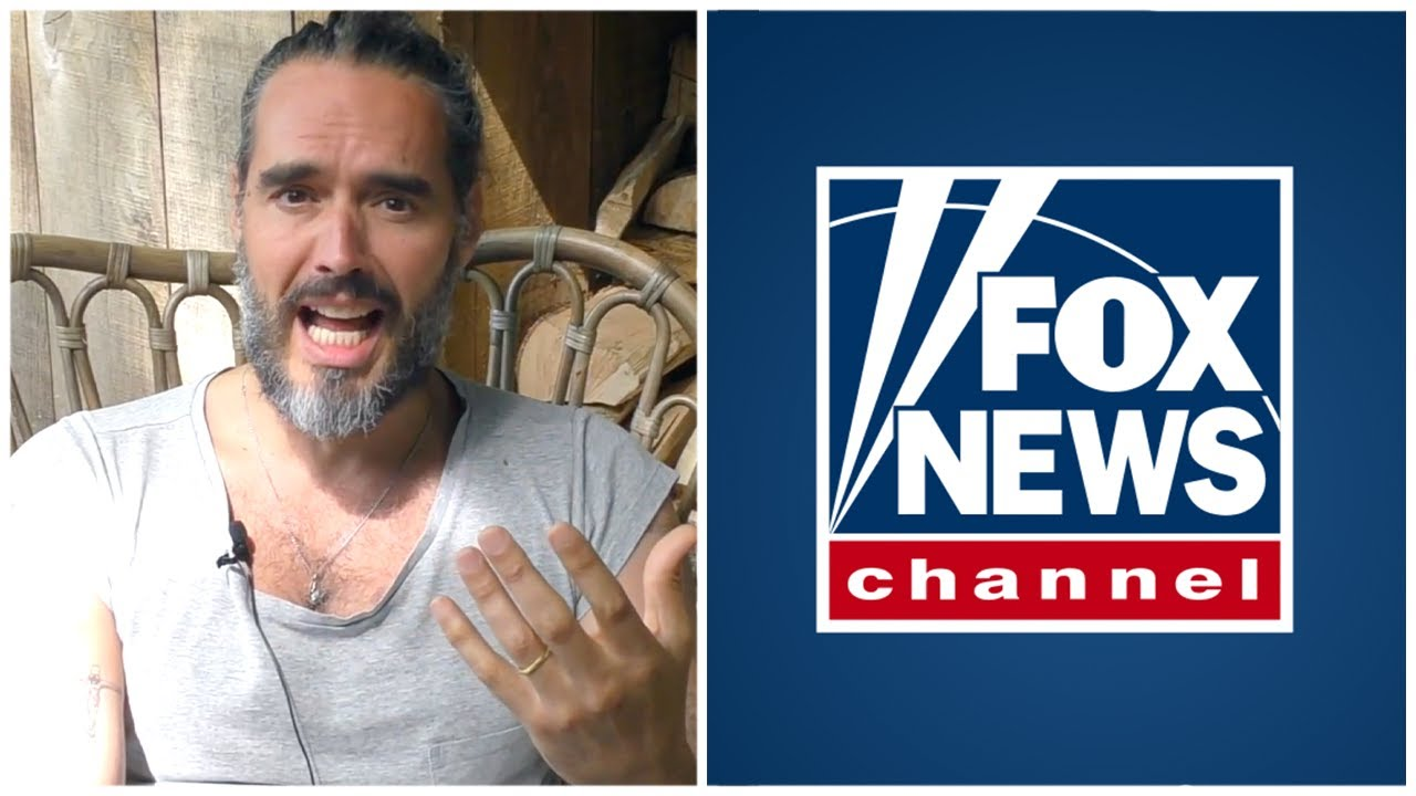 Should I Go On FOX News? (after what happened last time!)