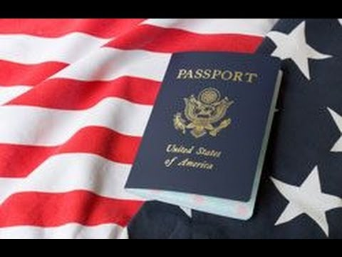 Record Number Renounce American Citizenship