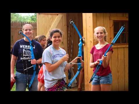 Camp Takodah Video Tour