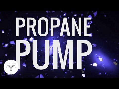 Propane - Pump