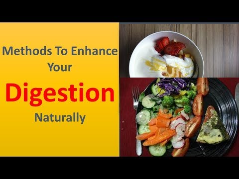 Methods to Enhance Your Digestion Naturally.|Add probiotics for your existence