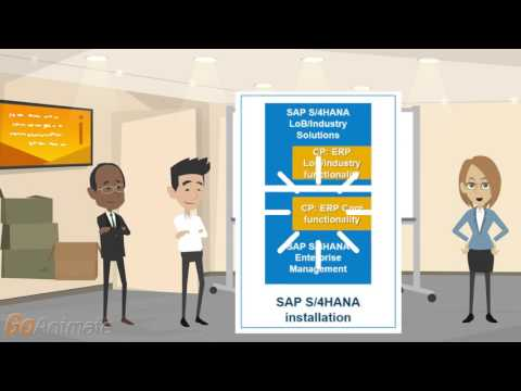 SAP EWM S/4HANA Implementation & Migration | ETS Group