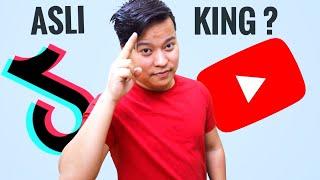 Will TikTok Replace Youtube Soon ??