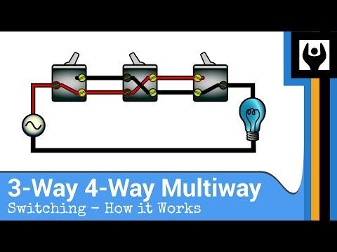 Painless 3-Way Wiring