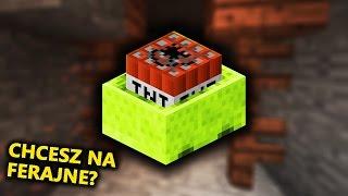 Minecraft 1.11: METRO! + Jak wejść na serwer?