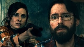 Reunited Another Apocalypse Movie starring Martin Starr
