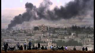 Obamas Airstrike Campaign On Syria Equals Epic Fail