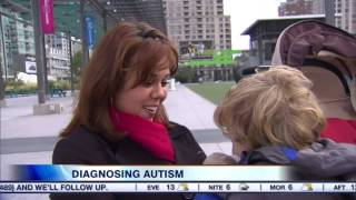 Video: Confronting the government about autism treatments for kids