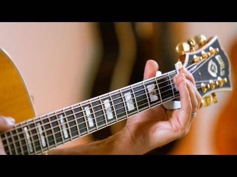 🎸 The #1 problem with Guitar Capos - 2017
