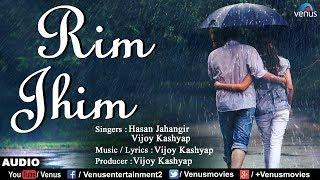 Rim Jhim Full Song   Hasan Jahangir & Vijoy Kashyap   New Rain Song   Latest Hindi Song 2017