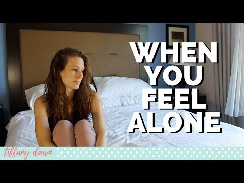 Why Do I Feel Lonely? | Loneliness in Friendships & Marriage